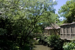 Robert Johnson Perry Designed Home in Mayflower Estates