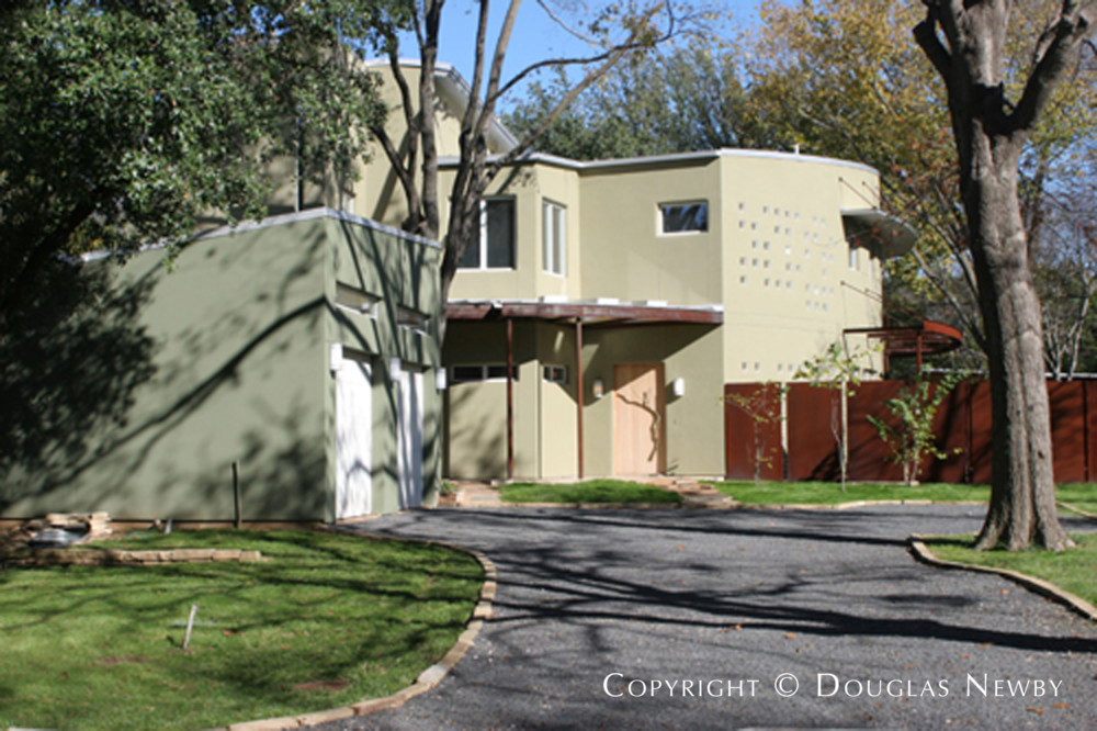 Green Architecture Dallas