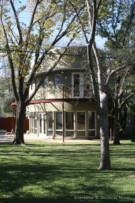 Modern Home in the Bluffview Neighborhood