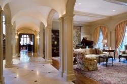 Larry Boerder Designed Home