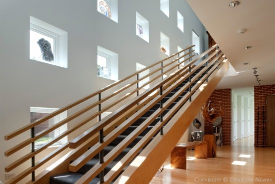 Modern Estate Home in Preston Hollow - 6730 Northaven Road