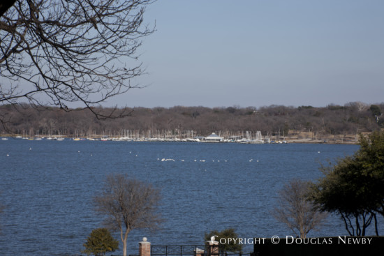 Estate Home in White Rock Lake - 4311 West Lawther Drive
