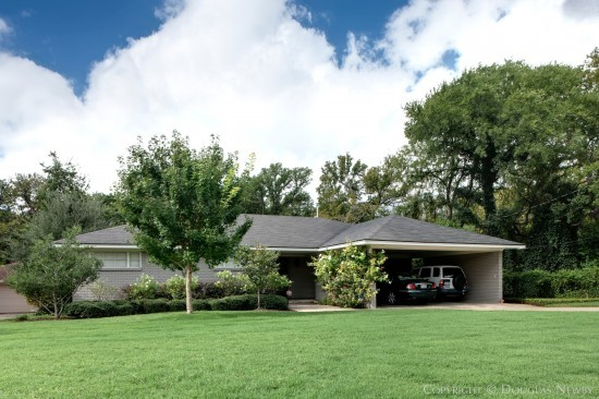 Residence in East Dallas - 6702 Williamson Road