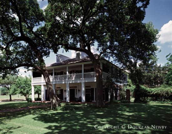 Louisiana Home Designed by Architect Ralph Bryan - 4524 Rawlins Street