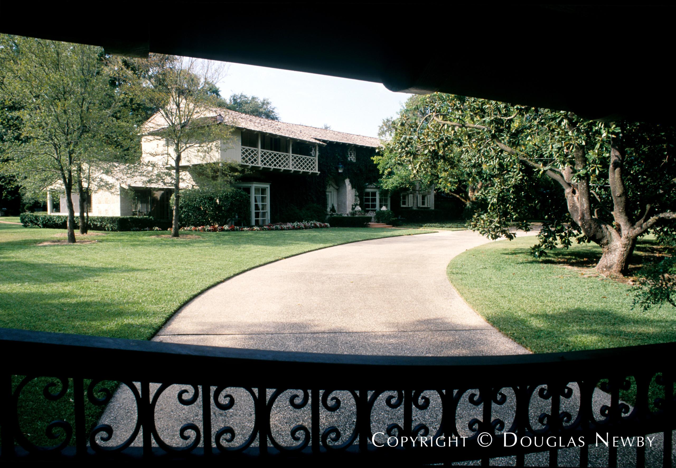 Preston Hollow Home