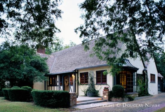 Mark Lemmon Home built in the 1920s