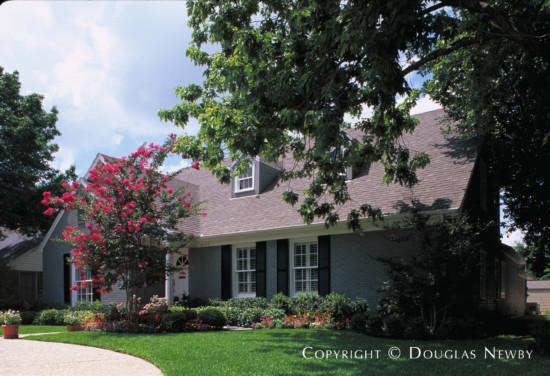 Residence in University Park - 4112 Greenbrier Drive