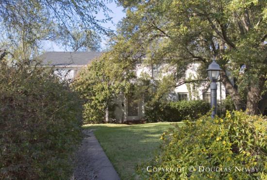 3924 Glenwick Lane, Dallas, Texas