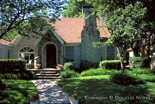 Home in University Park - 3325 Rankin Street
