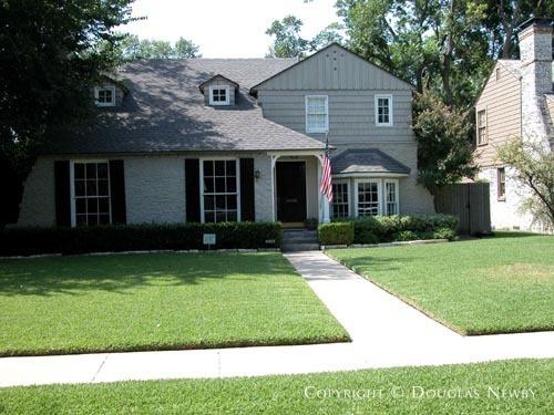 Real Estate in University Park - 4507 Potomac Avenue