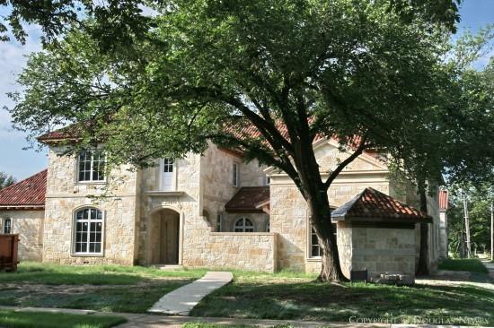 Real Estate Designed by Architect Richard Drummond Davis - 3515 Crescent Avenue