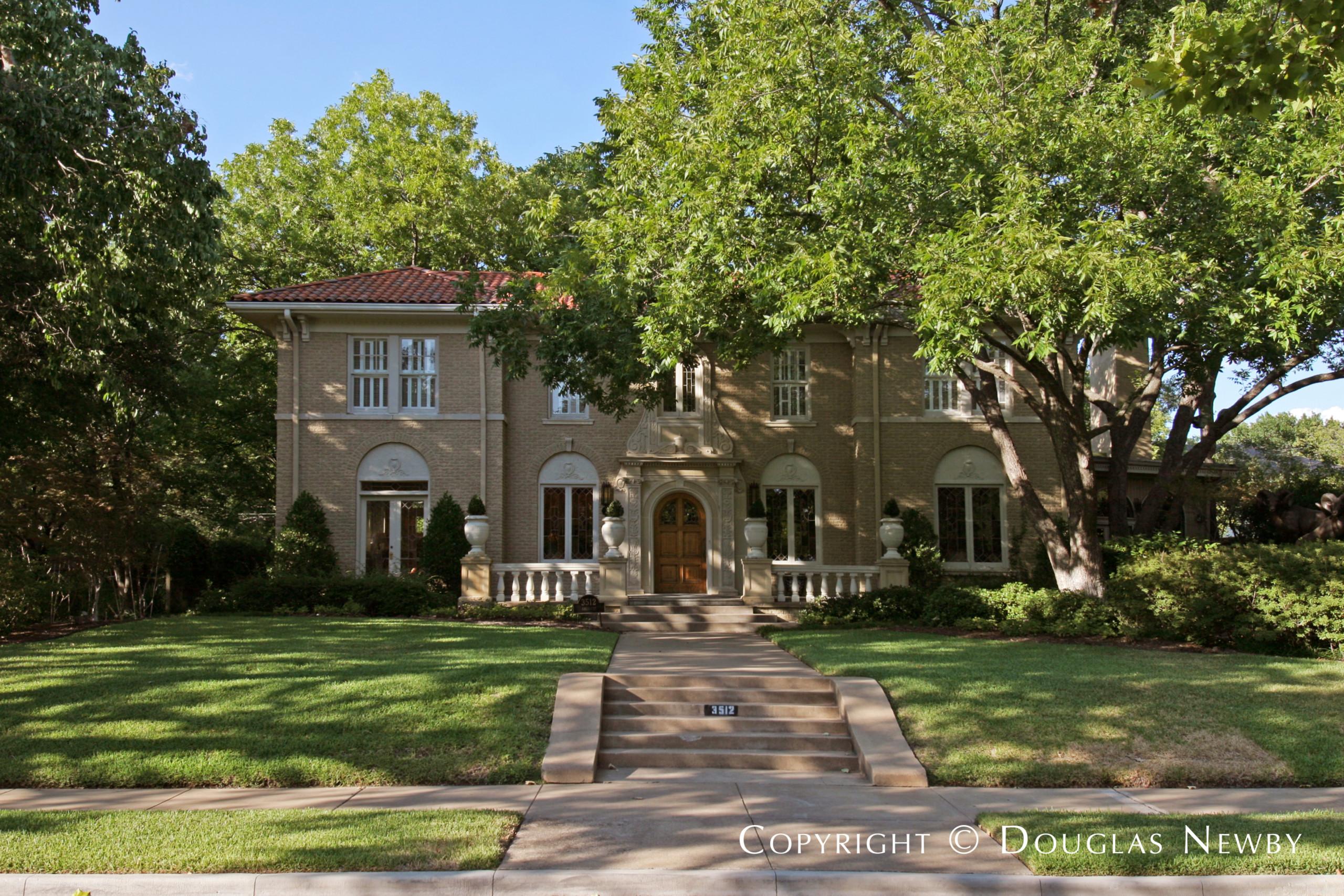 Dallas, Texas Real Estate