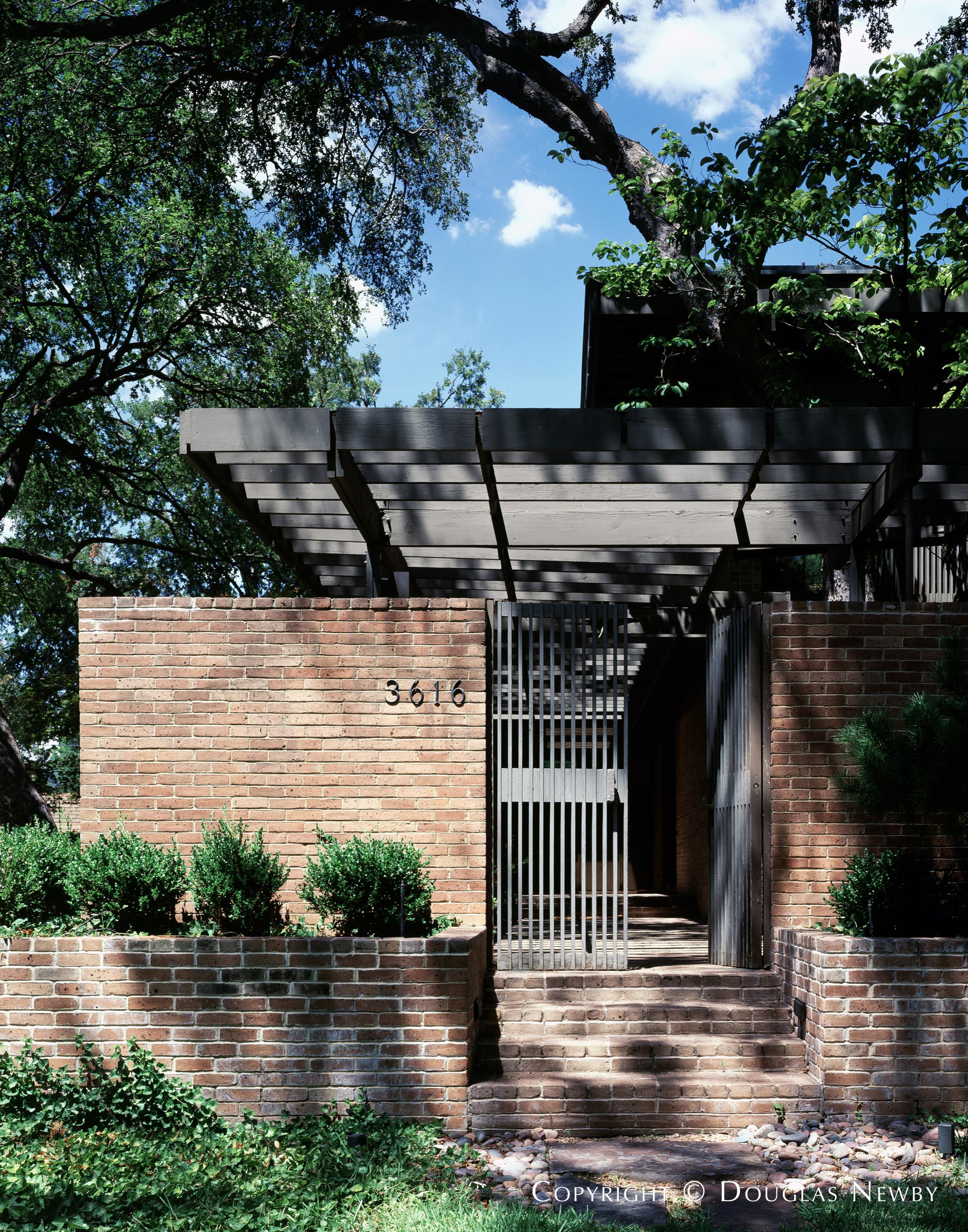 Highland Park Real Estate on 0.64 Acres