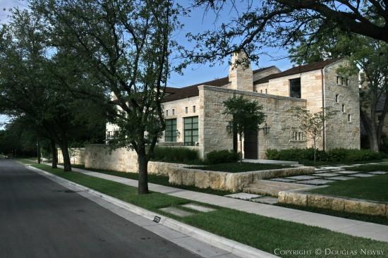 Home Designed by Architect Turner|Boaz - 3701 Lexington Avenue