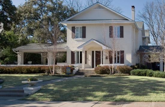 Residence in Highland Park - 3517 Gillon Avenue