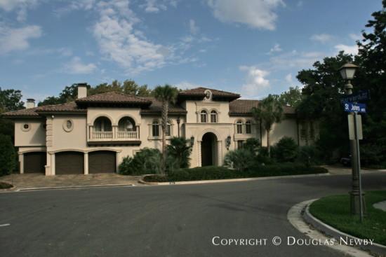 Residence in Highland Park - 4801 Saint Johns Drive