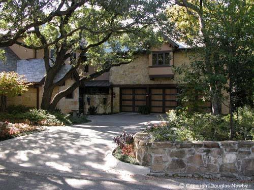 House Designed by Architect Jamie Rohe - 4805 Saint Johns Drive