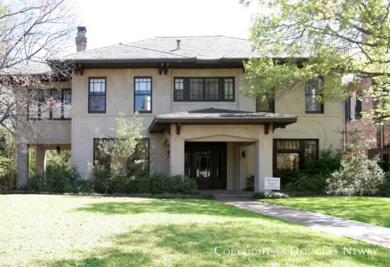 Home in Highland Park - 3801 Miramar Avenue
