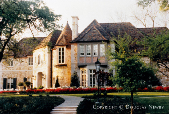 House Designed by Architect Wilson Fuqua - 3920 Euclid Avenue