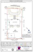 3509 Lexington Survey in Old Highland Park