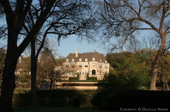Home in Highland Park - 4316 Saint Johns Drive
