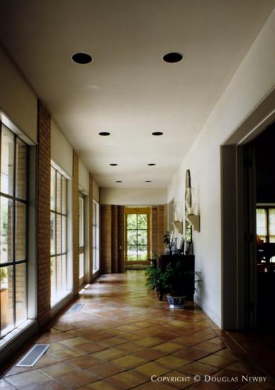 Real Estate Designed by Architect Frank Welch - 3801 Mockingbird Lane