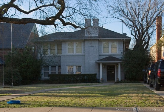 Real Estate in Highland Park - 3211 Beverly Drive