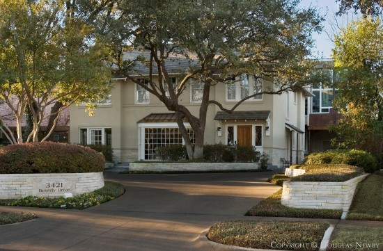 Residence in Highland Park - 3421 Beverly Drive