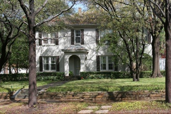House in Highland Park - 3428 Princeton Avenue