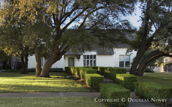Home in Highland Park - 3429 Beverly Drive