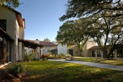 Delores Ranch on the Rio Grande Designed by Ford, Powell, and Carson and Built by Sebastian Construction Group