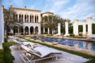 Moroccan Style Home Built by Sebastian Construction Group and Designed by William Hablinski