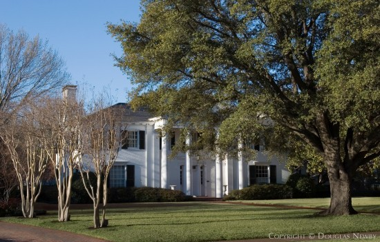 Real Estate Designed by Architect Goodwin & Tatum - 4231 Armstrong Parkway
