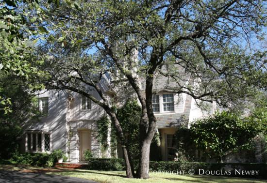 Home Designed by Architect Clyde H. Griesenbeck - 4236 Bordeaux Avenue