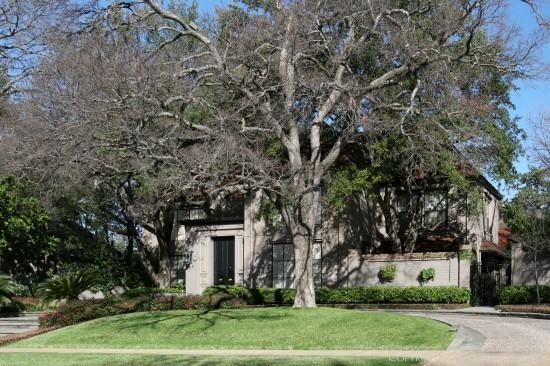 Residence Designed by Architect George N. Marble - 4312 Bordeaux Avenue