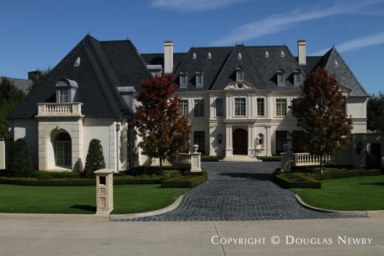 Glen Abbey Home