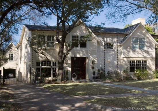 Real Estate in Highland Park - 4312 Beverly Drive