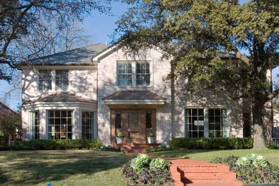 Home Designed by Architect Charles A. Barnett - 4228 Edmondson Avenue