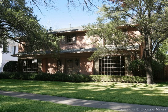 Home in Highland Park - 4516 Beverly Drive