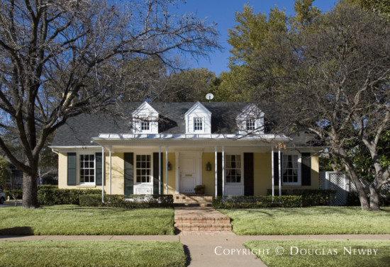 Home in Highland Park - 4448 Southern Avenue