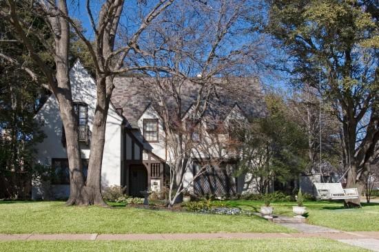 House Designed by Architect Robert D. Goodwin - 4400 Lorraine Avenue