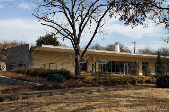 Gary Cunningham Designed Bluffview Home