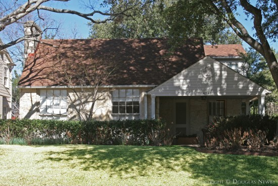 Home in Highland Park - 4540 Arcady Avenue