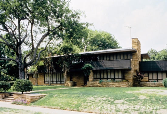 Residence Designed by Architect Boerder-Snyder - 4400 Rheims Place