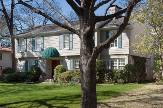 Home in Highland Park - 4340 Westway Avenue