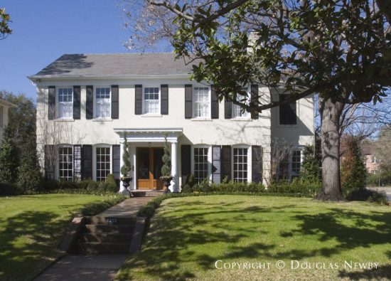 Home in Highland Park - 4300 Westway Avenue