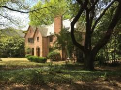 Francis Daniel Park Neighborhood Estate Home