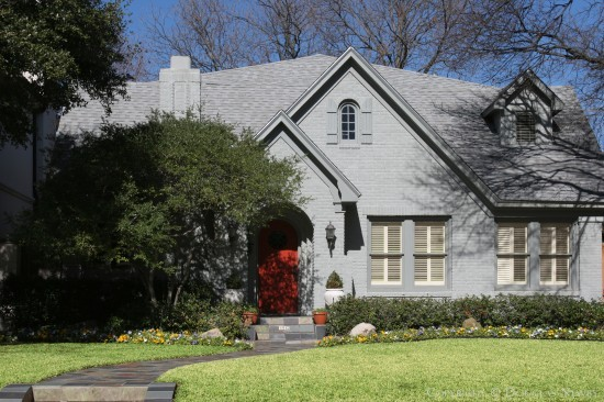 Home in Highland Park - 3532 Potomac Avenue