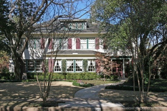 Home in Highland Park - 3736 Potomac Avenue
