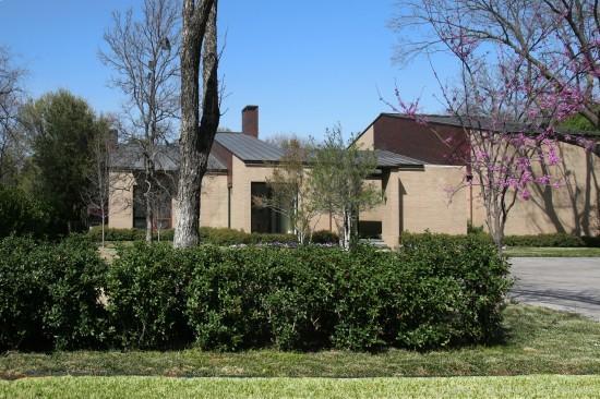 Real Estate Designed by Architect Bill Booziotis - 5519 Winston Court